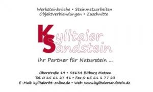 G.T. Kylltaler Sandstein GmbH