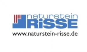 Naturstein Risse