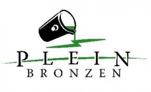 Plein Bronzen